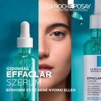 La Roche-Posay Effaclar ultrakoncentrált szérum