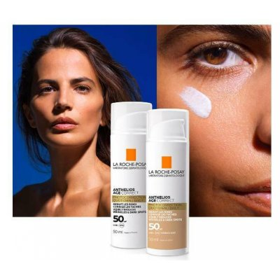 La Roche-Posay Anthelios UV Anti-age (Age Correct)