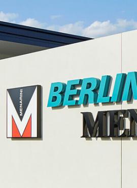 Berlin-Chemie AG Menarini Group